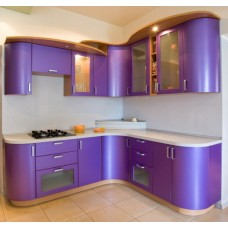 Кухня Вулд